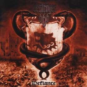 DESTROYER 666 - Defiance - Cd
