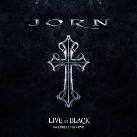 JORN Live in black