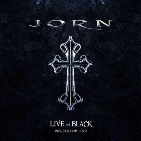 JORN Live in black