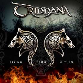 TRIDDANA -  rising from within - Cd