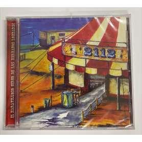 2112 - El Maravilloso Circo De Los Hermanos Lombard - Cd