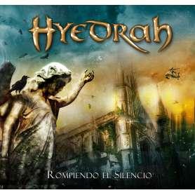 HYEDRAH - Rompiendo El...