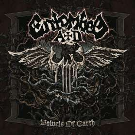 ENTOMBED A.d. - Bowels Of Earth - Cd Slipcase