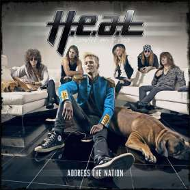 HEAT - Address The Nation
