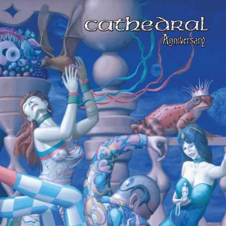 CATHEDRAL - Anniversary