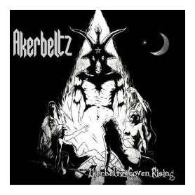 AKERBELTZ - Akerbeltz Coven...