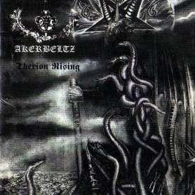 AKERBELTZ - Therion Rising