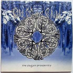 OLD MAN'S CHILD - The Pagan...