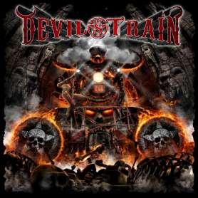 DEVIL'S TRAIN - Devil's Train
