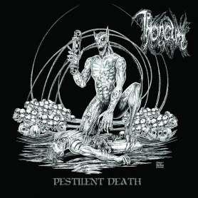 THRONEUM - Pestilent Death
