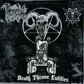 THRONEUM - Death Throne...