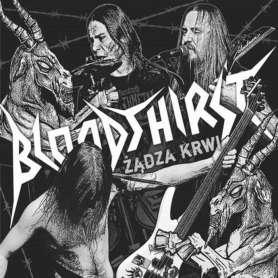 BLOODTHIRST Zadza Krwi
