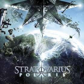 STRATOVARIUS - Polaris + Polaris Live - Digi -2cd