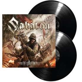 SABATON - 2 LP - The Last stand