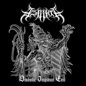 AZARATH - Diabolic Impious...