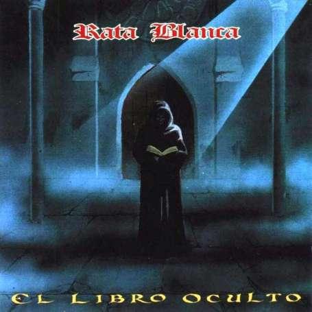 RATA BLANCA - El Libro Oculto - CD Digipack