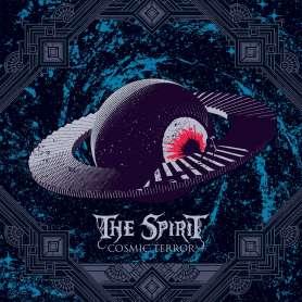 THE SPIRIT - Cosmic Terror...