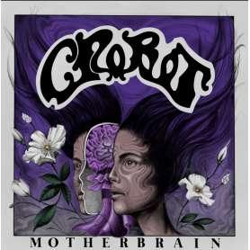 CROBOT - Motherbrain - Cd
