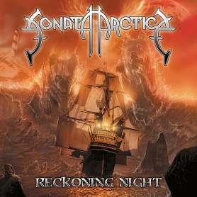 SONATA ARCTICA - Reckoning Night - Cd