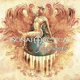 SONATA ARCTICA  - Stones Grow Her Name - Cd