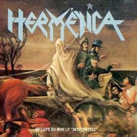 HERMETICA - Hermetica - Cd