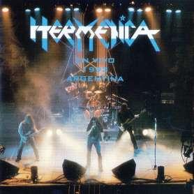 HERMETICA - En vivo 1993 - Cd