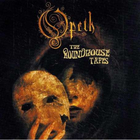 OPETH - The roundhouse tapes - 2CD