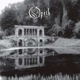 OPETH - Morningrise - Cd