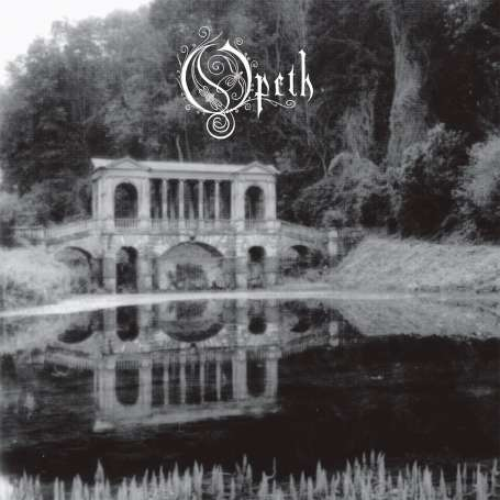 OPETH - Morningrise - Cd
