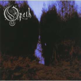 OPETH - My arms, your hearse - Cd