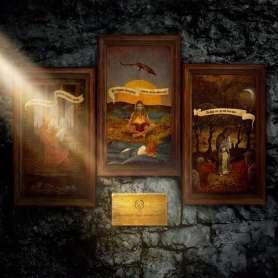 OPETH - Pale Communion - CD