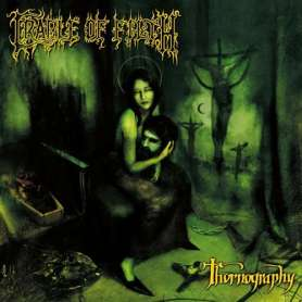 CRADLE OF FILTH - Thornography
