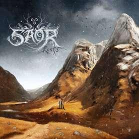 SAOR - Roots - Cd Slipcase