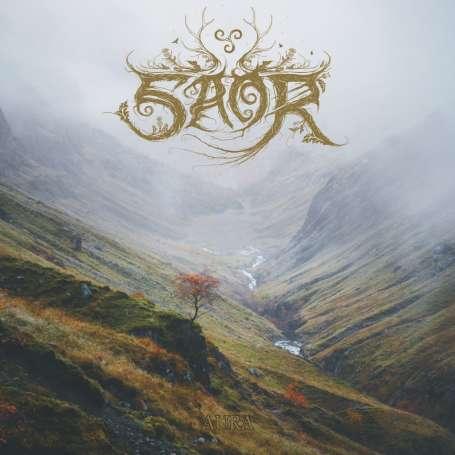 SAOR - Aura - Cd Slipcase