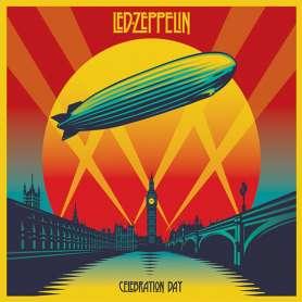 LED ZEPPELIN - Celebration day - 2CD DIGI