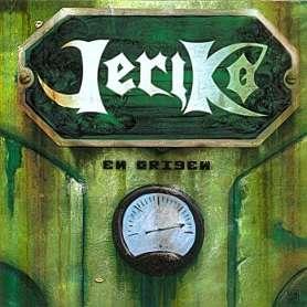 JERIKO - En Origen - Cd