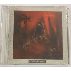 DEATH  - The Sound Of Perseverance - Cd + Dvd