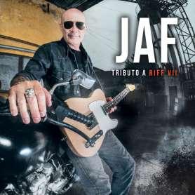 JAF - Tributo a RIFF VII - Cd