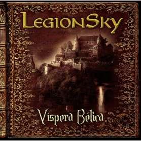 LEGIONSKY - Vispera Belica - Cd