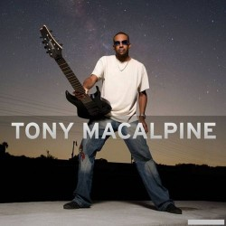 TONY MACALPINE - Tony...