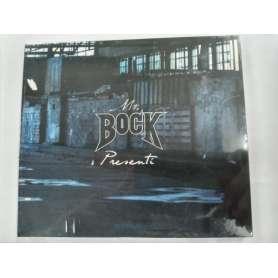 MR BOCK - Presenta - CD Slipcase