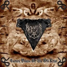 NEMORIS - Esoteric Visions of the Old Ritual - CD