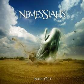 NEMESSIAHS - Inside Out - Cd