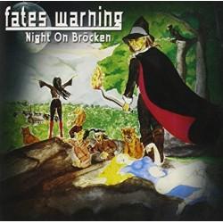 FATES WARNING - Night on...