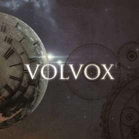 VOLVOX - Volvox - Cd Digipack