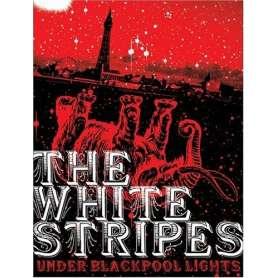 THE WHITE STRIPES - Under...