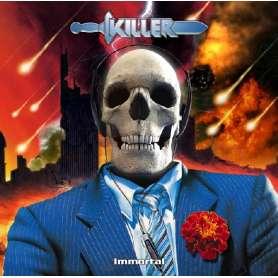 KILLER - immortal - Cd...