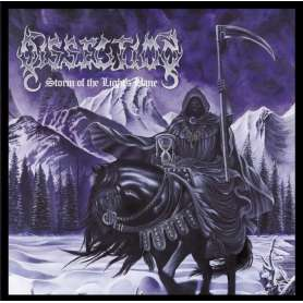DISSECTION - Storm of the light's bane - 2Cd