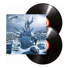 HELLOWEEN -2LP-  My God Given Right