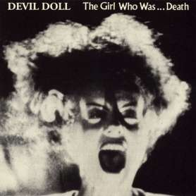 DEVIL DOLL The girl who...